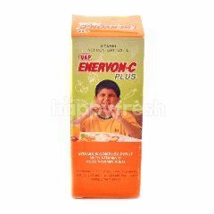 Enervon-C Plus Sirup Vitamin B Kompleks dengan Vitamin C Plus Vitamin A & D