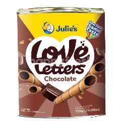 Julie's Love Letters Chocolate Cream 700G
