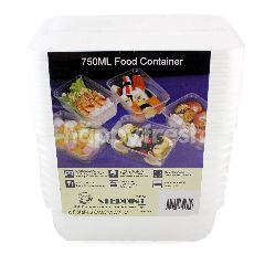 Stepoint 750ml Food Container