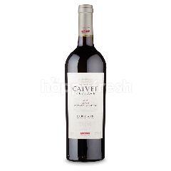 CALVET Reserve Merlot Cabernet Sauvignon Wine