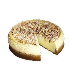 Classic New York Cheesecake (Whole)