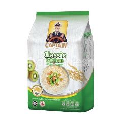 Captain Oats Premium Natural Australian Rolled Oats