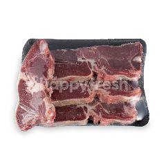 Potongan Daging Domba Australia