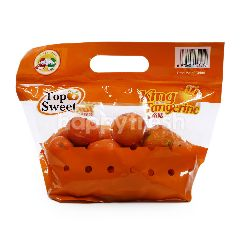 LUCKY SHEEP Lucky Sheep King Tangerine