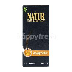 Natur Tonik Rambut Alami Ginseng