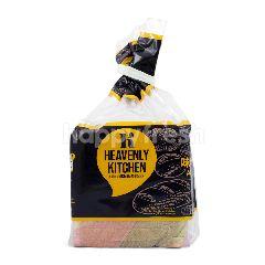 Heavenly Kitchen Fruit and Veggie Toast Bread