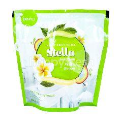 Stella Pengharum Kamar Mandi Fresh Green