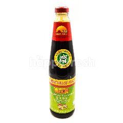 Lee Kum Kee Vegetarian Oyster Flavoured Sauce