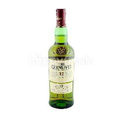 The Glenlivet Single Malt Scotch Whisky 12 Tahun