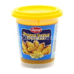 Sunny Peanut Butter