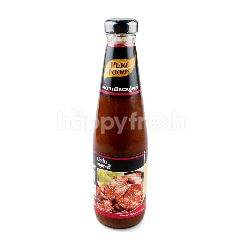 Japanese & Korean Sauce