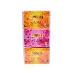 Royal Gold Tissues Soft Pack  (12 Packets)