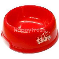 Trustie Pet Bowl (Red)