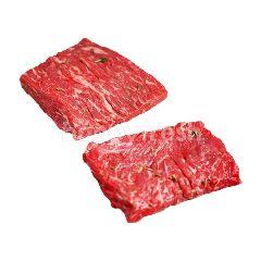 เคป กริม เคปกริม เนื้อวัวเคปกริม ส่วนเนื้อต้นขาหน้า เลาะพังผืด