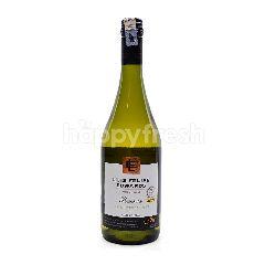 LUIS FELIPE EDWARDS Reserva Gewurztraminer 2015 White Wine