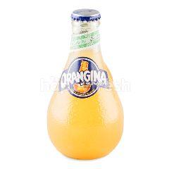 ออเรนจินา เครื่องดื่มรสส้ม ผสมโซดา