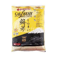 Jasmine Calfresh Japanese Calrose Rice