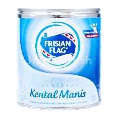 Frisian Flag Susu Kental Manis