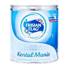 Frisian Flag Sweet Condensed Milk