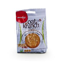 Munchy's Oat Krunch Chunky Hazelnut (16Pcs)