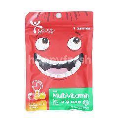 Youvit Multivitamin Gummy