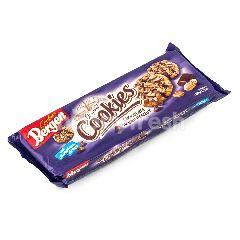 Bergen Kukis Cokelat Kacang