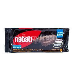 Richoco Richoco Wafer Nabati Cokelat