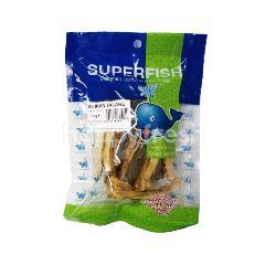 Superfish Dried Isi Ikan Talang