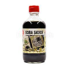 Hinode Soba Sauce