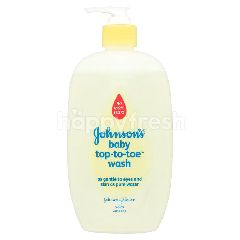 Johnson's Baby Top-To-Toe Wash