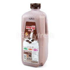 เมจิ นมพาสเจอร์ไรส์ รสช็อกโกแลต 2 ลิตร
