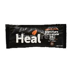 Heal High Protein Signature Chocolate Drink