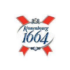 โครเนนเบิร์ก เบียร์ขวด 330 มล. (แพ็ค 24)