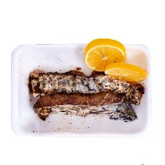 Fillet Ikan Marlin Bumbu