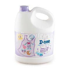 ดีนี่ น้ำยาซักผ้าเด็ก รุ่นพลัส