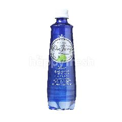 CHO JUNG Sparkling Lime Water