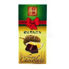 Durian Kingdom Ferrero Hanuta