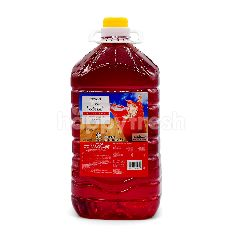 Tesco Rose Flavoured Cordial