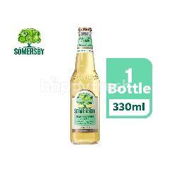 Somersby Elderflower Lime Cider Bottle (330ml)