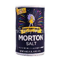 Morton Garam