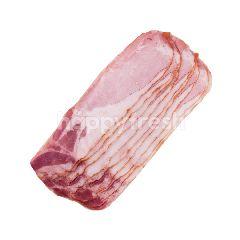 Aroma Bacon Daging Punggung Babi