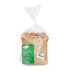 Chef's Roti Tawar Gandum Utuh Almond