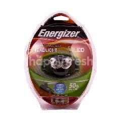 Energizer Lampu Canggih