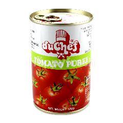 Duchef Tomato Puree 430G