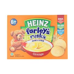 Heinz Farley's Rusks Orange