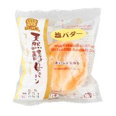 ดี-พลัส ขนมปังรสเกลือและเนย 75 กรัม
