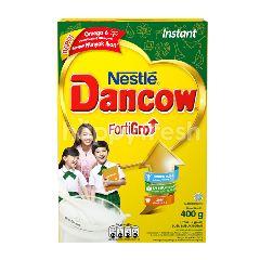 Dancow Enriched Susu Bubuk Instan Full Cream