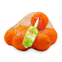 Sunkist US Navel Orange (8s)