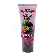 Queen Passionfruit Baking Paste