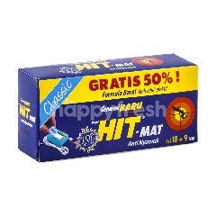 Hit Mat Elektrik Classic